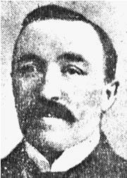 DAVID REES courtesy of County Echo 20/04/1911