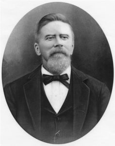 JOSEPH ALEXANDER REES courtesy of www.welsh mormonhistory