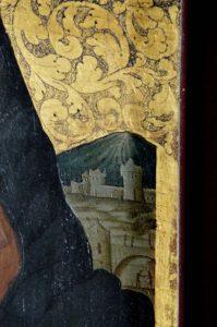 Elijah detail