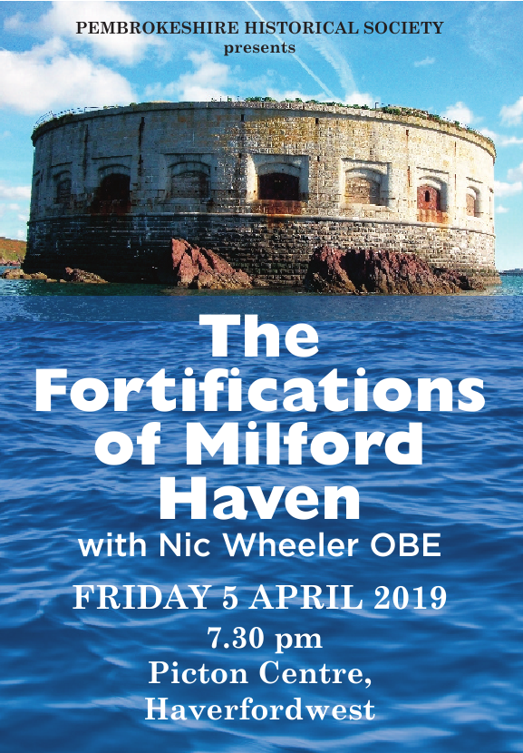 Nic Wheeler Fortifications