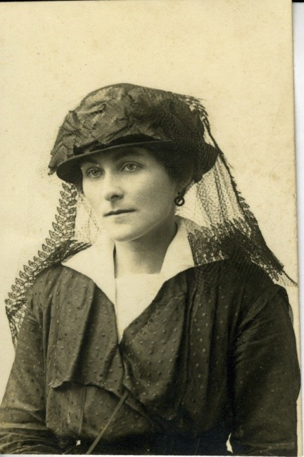 Isobel Higgon